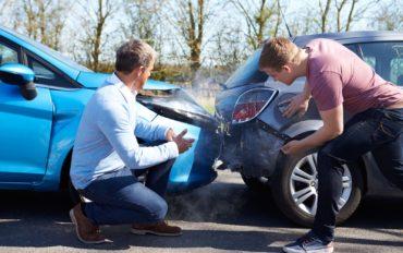 пътна помощ за пострадали автомобили